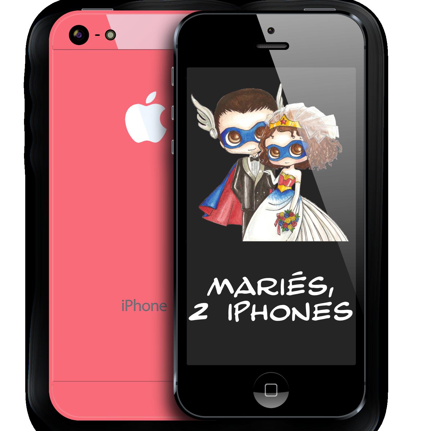 podcasts – Mariés 2 iPhones
