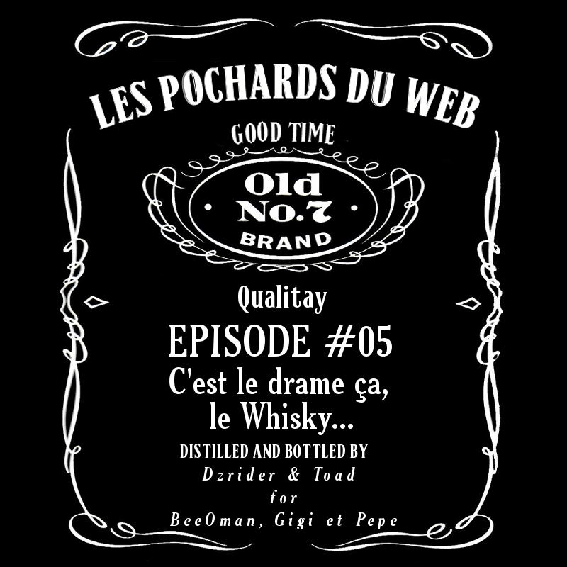 Les Pochards Du Web Episode 05